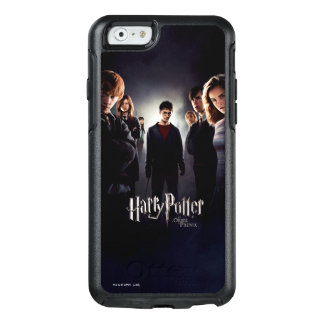 Order of the Phoenix - French 1 OtterBox iPhone 6/6s Case
