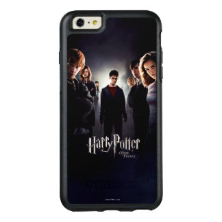 Order of the Phoenix - French 1 OtterBox iPhone 6/6s Plus Case