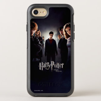 Order of the Phoenix - French 1 OtterBox Symmetry iPhone 8/7 Case