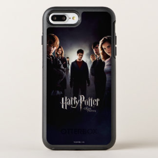 Order of the Phoenix - French 1 OtterBox Symmetry iPhone 8 Plus/7 Plus Case