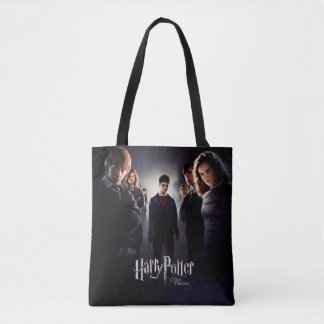 Order of the Phoenix - French 1 Tote Bag
