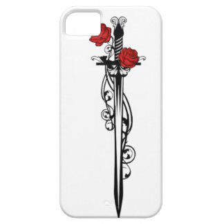 Order of the Rose Phone case