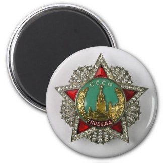 Order of Victory Magnet