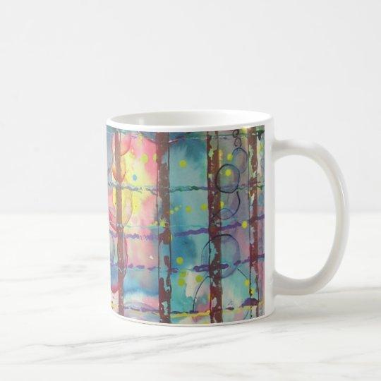 Orderly Evolution Coffee Mug