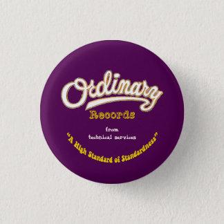 Ordinary Records Button (Yellow)
