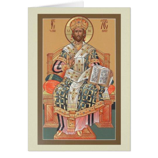 Ordination Greeting Card