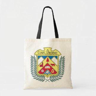 Ordino, Andorra Budget Tote Bag