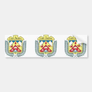 Ordino, Andorra Bumper Sticker