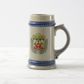 Ordino, Andorra Mug