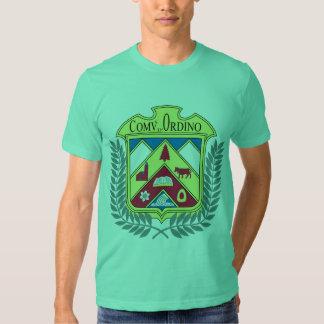 Ordino, Andorra Shirt