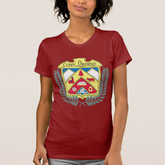 Ordino, Andorra T Shirt