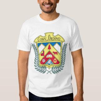 Ordino, Andorra Tshirts