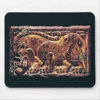 Ordos style plaque, 3rd-2nd century BC Mouse Pad