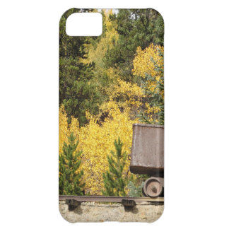 ore cart breckenridge cover for iPhone 5C