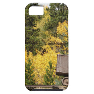 ore cart breckenridge iPhone 5 covers
