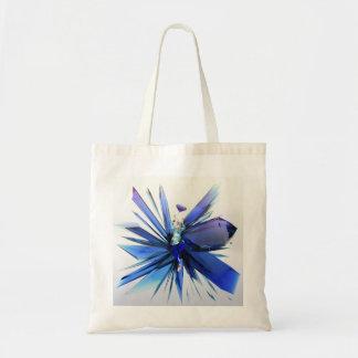 Ore (ver.ULTRA BLUE) totobatsugu Budget Tote Bag