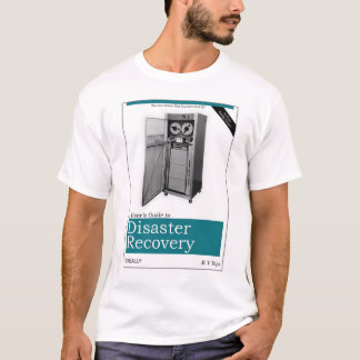 O'Really - Disaster Recovery T-Shirt