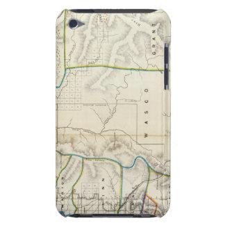Oregon 2 iPod touch case