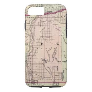 Oregon 6 iPhone 8/7 case