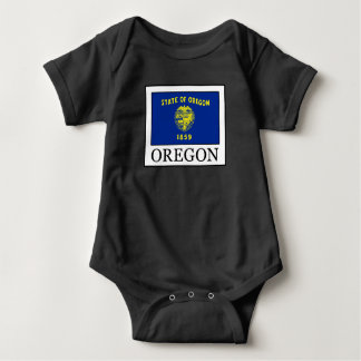 Oregon Baby Bodysuit