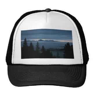 Oregon Blue Cap