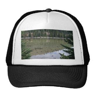 Oregon Cascades, Devils Lake Cap