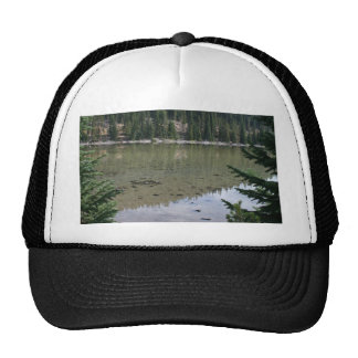 Oregon Cascades, Devils Lake Trucker Hat