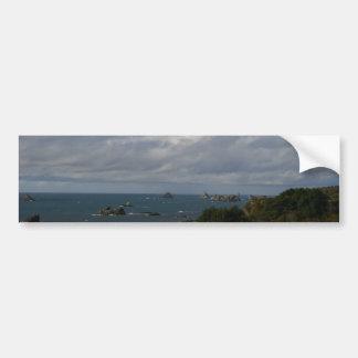 Oregon Coast Bumper Sticker