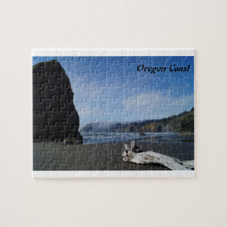 Oregon Coast Jigsaw Puzzle