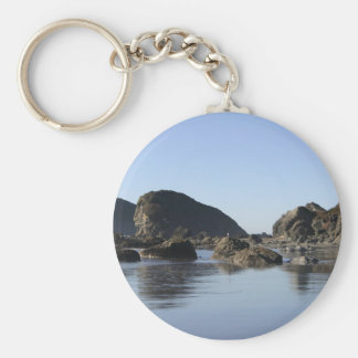 Oregon Coast Key Ring