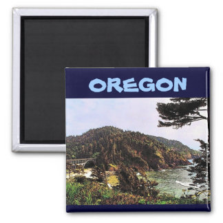 Oregon Coast Magnet