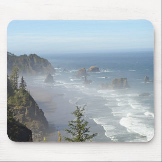Oregon Coast Mouse Mat