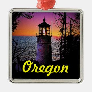 Oregon Coast Ornament
