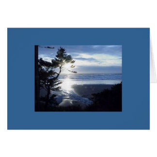 Oregon Coast Products Greeting Cards
