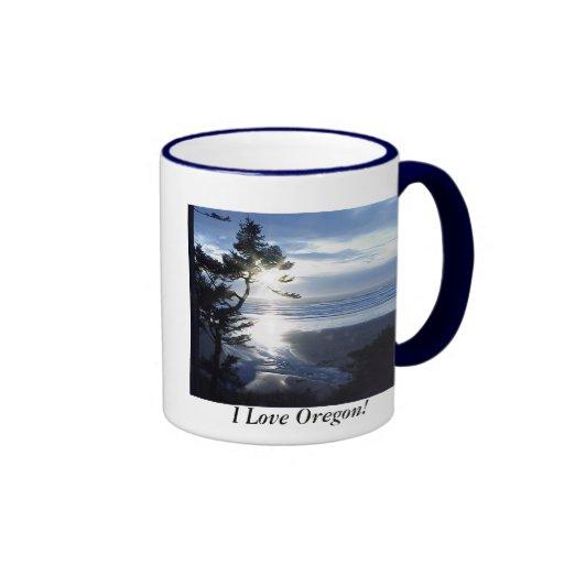 Oregon Coast Products Mugs