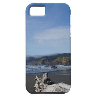 Oregon Coast Tough iPhone 5 Case