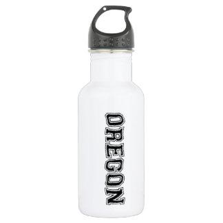 OREGON - College Distort - Mult 532 Ml Water Bottle