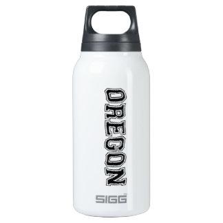 OREGON - College Distort - Mult Insulated Water Bottle