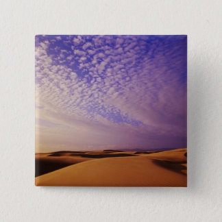 Oregon Dunes National Recreation Area, Oregon 15 Cm Square Badge