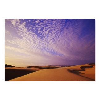 Oregon Dunes National Recreation Area, Oregon Photo Print