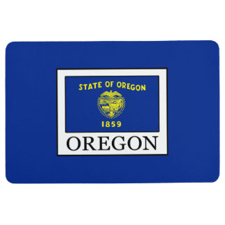 Oregon Floor Mat