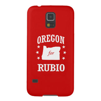 OREGON FOR RUBIO CASES FOR GALAXY S5