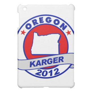 Oregon Fred Karger Case For The iPad Mini