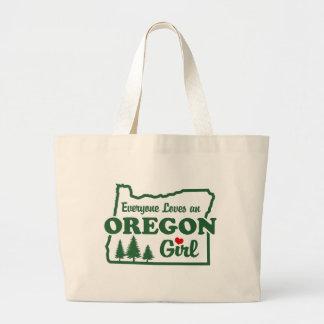 Oregon Girl Bags