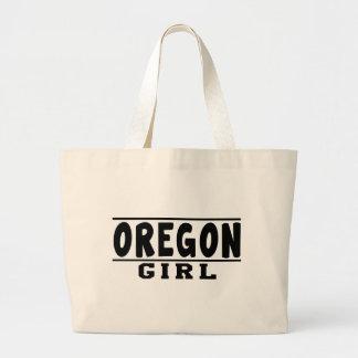 Oregon girl designs bags