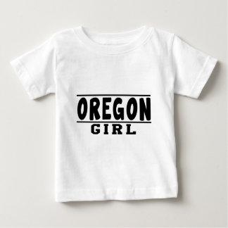 Oregon girl designs tshirts