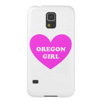 Oregon Girl Galaxy S5 Case