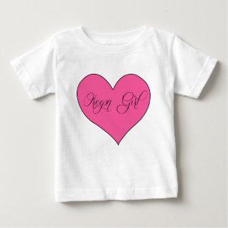 oregon girl.png infant T-Shirt