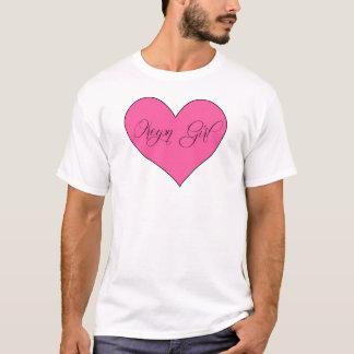 oregon girl.png T-Shirt