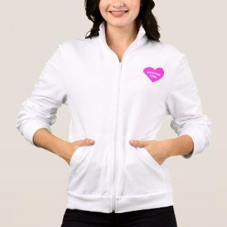 Oregon Girl Printed Jacket